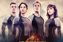 The Hunger Games / May the odds be ever in your favor .III. / by Lizzy Nuñez