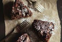 Desserts / by Rachel Baker