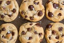 Cookie Recipes / Yummy Yummy Cookies!! Need I say more?