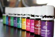 Essential Oils / Young Living Essential Oils -  http://yl.pe/9wy / by Sarah Ann