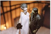 Themed Weddings / From seasonal to military to geek to movie-themed weddings, we´ve got your inspirations here.