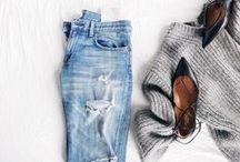 my style / by maria cavanaugh