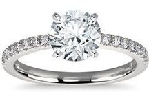 Will This Ring Make Me Look Engaged? / Picking the perfect ring
