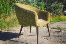 fotele /  armchairs