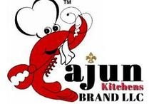 Cajun Kitchens / Welcome To Our Cajun Store http://cajunkitchens.com  Bringing you a taste of Louisiana Promoting Cajun Made Products! $7.00 Flat Rate Shipping on ALL orders!  Louisiana made, Louisiana proud!  C'est si bon!