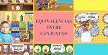 ABN y TIC - JUEGOS ONLINE / Juegos online relacionados con el método de matemáticas ABN.  ENCUENTRA TODOS LOS JUEGOS ABN EN www.penyagolosaeduca.com