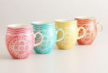 kitchen wish list / can i have them all...PLEASE?! / by Erica Lea