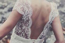 Gowns / by Edyta Szyszlo Photography