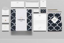 Branding Identity / by Krush Design Co.