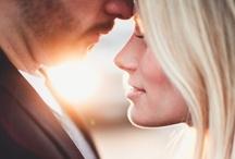 Love / Engagement photography, wedding photography, romantic photography