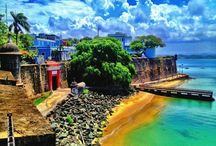 Puerto Rico / My 2nd home / by Emma Hernandez