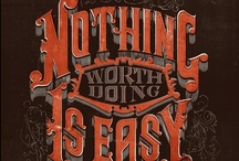 Inspire Me  / Anything and Everything that sparks some inspiration in me / by Ashley Moore