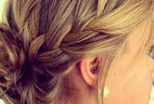 All about hair / by Emma Hernandez