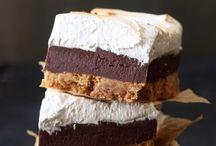 desserts  / by Emma Hernandez