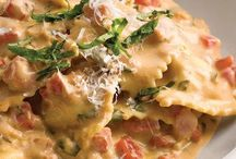 Pasta Recipes / by Emma Hernandez