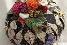 Paper Craft / by Melanie LaShell
