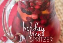 *I'm Parched* / ~Drink Up~ Alcoholic and non-alcoholic beverages.~~for recipes, just click on photos!  / by Jo Niehoff