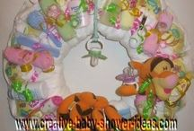 Baby & Grand Ideas / Baby shower ideas and stuff for grands