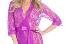 Passionate About Purple / by Lingerie Diva