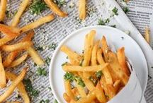 Savory Recipes / Appetizers, sandwiches, soups