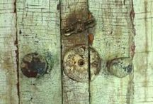 Patina { let it be } / by Heather Ross