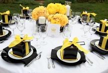 Düğün Dekoru / by dugun.com