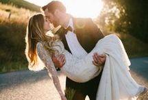 Düğün Fotoğraf Fikirleri / Düğün gününün sonsuza kadar hatırlanmasını sağlayacak düğün fotoğrafların için en güzel örnekler ve ilham alacağın pozlar burada!  / by dugun.com