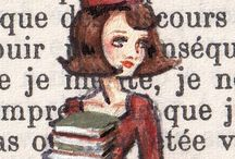french style - viva le extravagance! / by Chelle