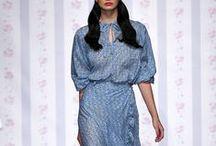 fashion week ss13 / by Daria @Kittenhood