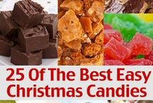 *Holiday Sweets ~Treats ~N~Eats* / Love baking goodies for the holidays.~~for recipes, just click on photos!  / by Jo Niehoff