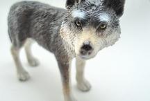 wölfe - wolfs