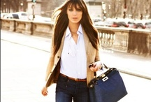 Street style / Casual #street style