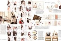 ILLUSTRATIONS  / by Chanel Sparkle