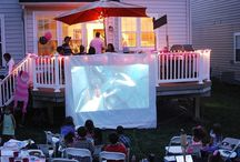Party Ideas / by Chelsey Hartwick-Nona