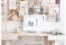 Work spaces