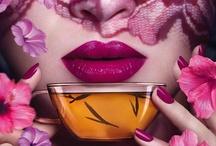 Makeup / by Sanneva Power