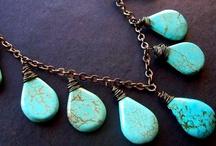 Jewelry I love / by Sanneva Power