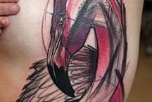 Ink! / by Sanneva Power