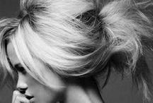 Hair & Nails / by Haley Adams