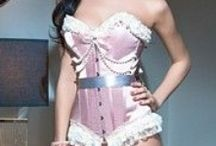 Pinks / by Lingerie Diva