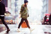 FASHION :: BUMP  / by Chanel Sparkle