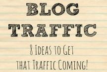 Blogging / by Beth At Structure