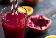 Joyful Juices / Recipes for healthy and delicious juices / by Cory Vines