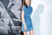 fashion week fw14 / Favorite looks from the fall-winter 2014 season / by Daria @Kittenhood