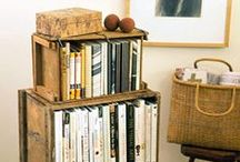 Book Organization / books, bookshelves, book organization, pretty bookshelves