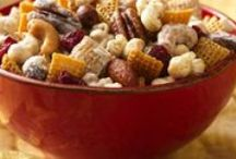 *Chex-Mate!* / All about Chex snack party mixes! / by Jo Niehoff