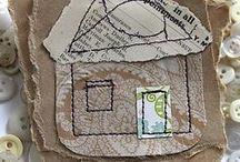 kleine häuser - little houses