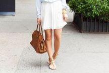 Classy Spring Outfit Ideas / by Wear In LA