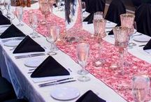 Parties at Chateau Elan / Beautiful venues, an on-site winery and a creative team of catering professionals create magnificent parties at Chateau Elan. / by Chateau Elan Winery & Resort