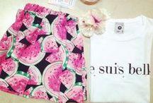 SHORTS / Shorts diseñados por Saison con preciosas telas!! / by SAISON